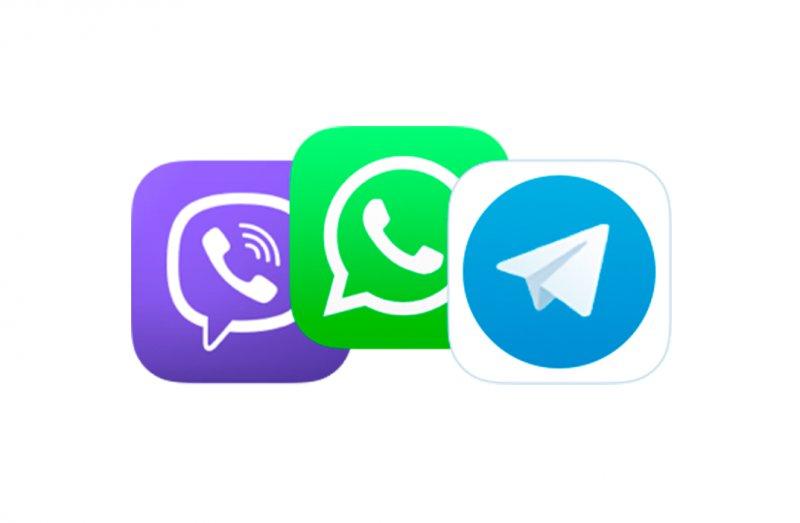 "Результат пошуку зображень за запитом ""Viber Telegram WhatsApp"""
